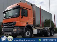 Camion Mercedes Actros 3346