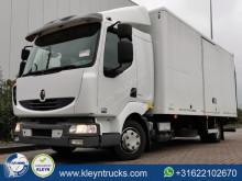 Renault Midlum 220.08 truck used box