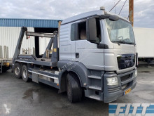 Camion MAN TGS 26.400 occasion