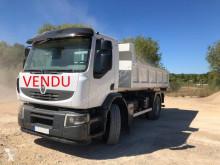 Kamión Renault Premium Lander 310.19 hákový nosič kontajnerov ojazdený