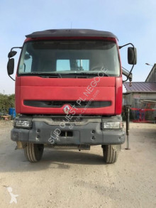 Camion bi-benne Renault Kerax 270 DCI