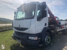 Renault Midlum 270.18 DXI truck used tipper