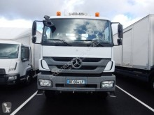 Mercedes Axor 1829 KN truck used two-way side tipper