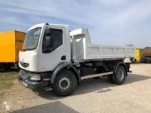 Camion polybenne Renault Midlum 270.16 DXI
