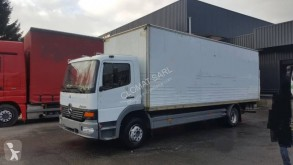 Camion Mercedes Atego 1318 fourgon occasion