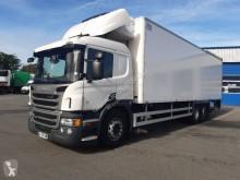 Camion frigorific(a) mono-temperatură Scania P 410
