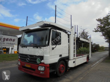 Mercedes car carrier truck Actros 1832