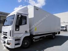 Camion fourgon Iveco Eurocargo 120 E 28