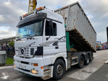 Camion Mercedes Actros benne occasion