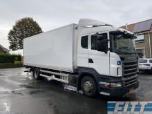 Teherautó Scania R 360 használt furgon