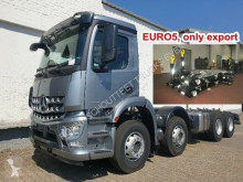 Mercedes Arocs 3240 8x4 3240 8x4 Klima/Tempomat/NSW truck new chassis