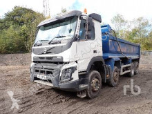 Camion benne Volvo FMX