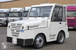 MULAG Comet 6D Flughafenschlepper used other trucks