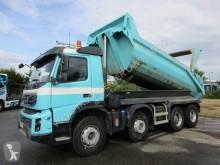 Camion benne Enrochement Volvo FMX 410