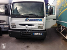 Camion obloane laterale suple culisante (plsc) Renault Non spécifié