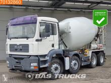 Camión hormigón cuba / Mezclador MAN TGA 35.360