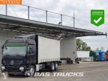 Camion rideaux coulissants (plsc) Mercedes Actros 2544