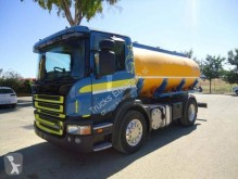 Camion Scania citerne occasion