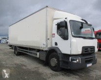 Camion Renault Gamme D 280.19 fourgon occasion