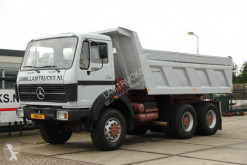 Mercedes 2626 truck used tipper