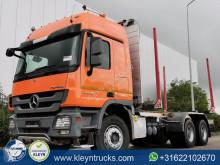Camión Mercedes Actros 3346 otros camiones usado