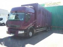Renault box truck Premium 270