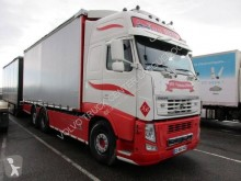 Camion Volvo FH13 rideaux coulissants (plsc) occasion
