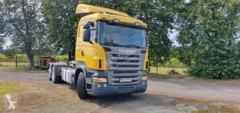 Camion multiplu Scania R 380