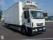 Camion Iveco Eurocargo frigo occasion