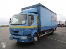 Camión furgón Renault Midlum 220 DCI