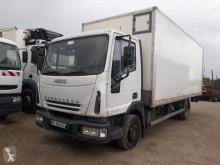 Camion fourgon Iveco Eurocargo 120EL17