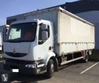 Camion savoyarde Renault Midlum 180
