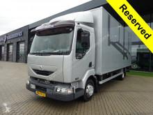 Camion Renault Midlum 150 fourgon occasion
