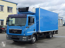 Camião MAN TGL 8.180*Euro 5*LBW MBB*Klima*5,40m Koffer* frigorífico usado