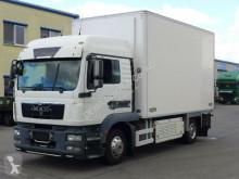 MAN TGM 15.290*Euro5*Chereau-Aufbau*Kl truck used refrigerated