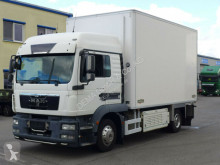 MAN hűtőkocsi teherautó TGM 15.290*Euro5*Chereau-Aufbau*Kl