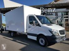 Mercedes Sprinter Sprinter 316 CDI Koffer Klima 3Sitze used cargo van