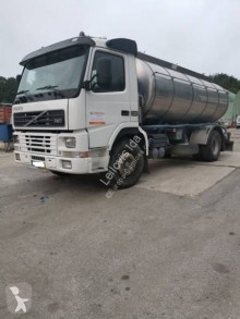 Camion Volvo FM7 290 citerne alimentaire occasion