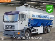 Camião MAN M25.255 cisterna usado