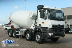 Mercedes 4142 K Arocs/8x4/12 m³./Euro 6/5 Stck.auf Lager! truck new concrete mixer