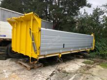 Zariadenie nákladného vozidla Schwarzmüller Kipperbrücke Kipper Aufbau für 4-Achse MAN karoséria korba ojazdený