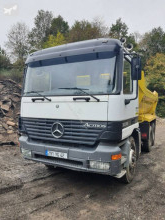 Camion Mercedes Actros 3335 benne TP occasion