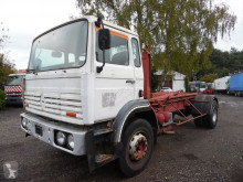 Camion porte containers Renault Gamme G 230 containersysteem