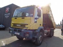 Camion benne Iveco Eurotrakker 260