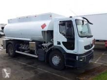 Camión Renault Premium 380.19 cisterna hidrocarburos usado