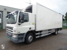 DAF CF65 truck used mono temperature refrigerated