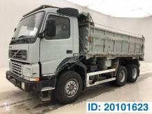 Kamión Volvo FM 380 korba trojstranne sklápateľná korba ojazdený