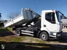 Camion polybenne Renault Midlum 220.12 EMP: 3800 Ampiroll
