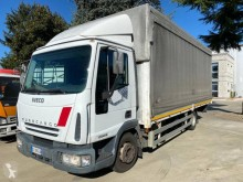 Camion savoyarde Iveco Eurocargo 100 E 18