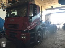 Camion châssis Iveco Stralis AD 260 S 31 Y/P